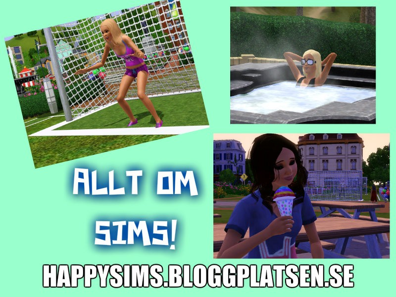 The sims ♥